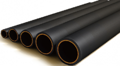 AISTAR single wall HDPE pipe