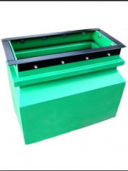 AISTAR dispenser sumps
