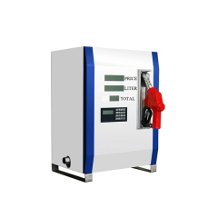 800 series mini fuel dispenser with bennett pump