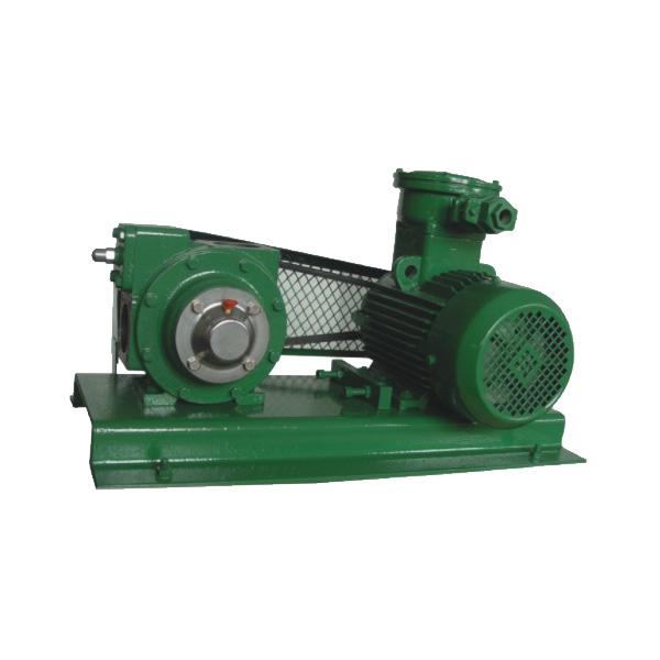 LPG vane truck pump