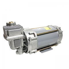 Single Pump Head Vapor oil and gas recovery vacuum pump / Vapor recovery pump