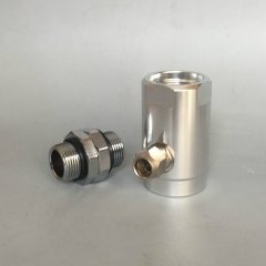 OPW Oil and gas recovery fittings