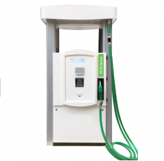 AISTAR-3 double nozzle fuel dispenser