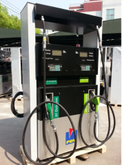 AISTAR-4 four nozzles fuel dispenser