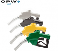 OPW 7H® and 7HB® Automatic Nozzles with UL certificate