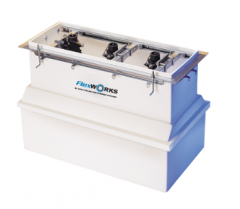 FlexWorks original (OPW) dispenser sumps